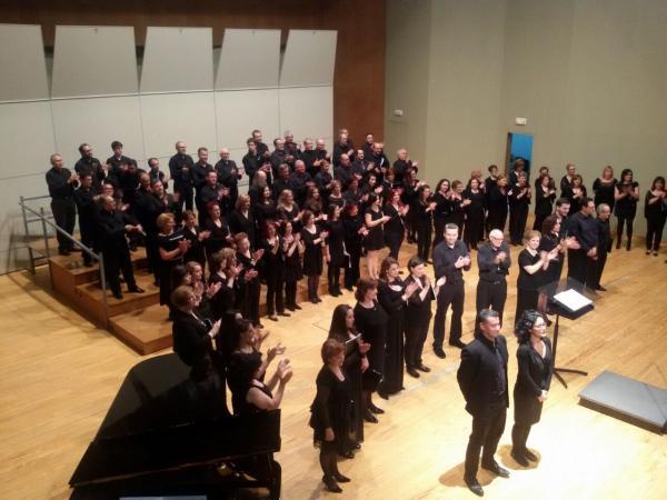 Concierto Requiem de Mozart enParla